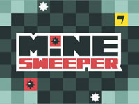 Jeu Mine Sweeper