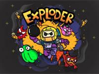 Jeu Exploder