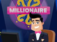Jeu Millionaire