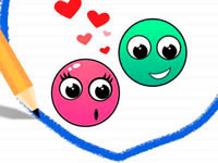 Jeu Love Dots