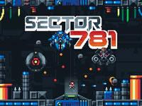 Jeu Sector 781