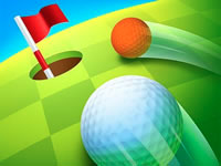 Jeu Golf Battle