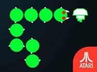 Jeu Atari Centipede