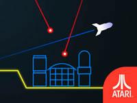 Jeu Atari Missile Command