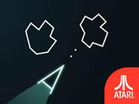 Jeu Atari Asteroids