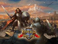 Jeu Imperia Online