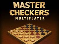 Jeu gratuit Master Checkers Multiplayer