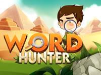 Jeu Word Hunter