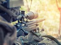 Jeu Army Sniper
