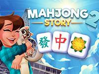 Jeu Mahjong Story 2