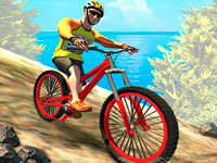 Jeu MX OffRoad Mountain Bike