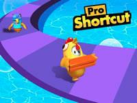 Jeu Shortcut Pro
