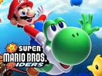 Jeu Super Mario Riders