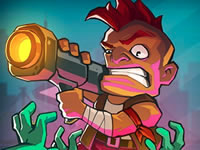 Jeu Zombie Idle Defense Online