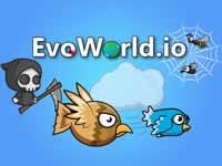 Jeu EvoWorld.io