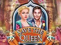 Jeu Sauver la reine
