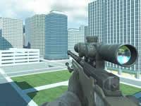 Jeu Urban Sniper Multiplayer