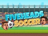 Jeu Fiveheads Soccer