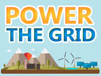 Jeu Power The Grid