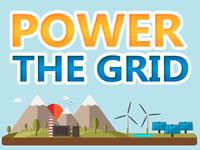 Jeu gratuit Power The Grid