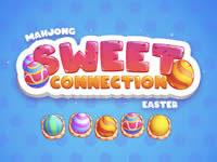 Jeu gratuit Mahjong Sweet Easter