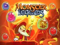 Jeu Monster Legends