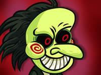 Jeu Trollface Quest - Horror 1