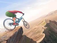 Jeu Cycle Extreme