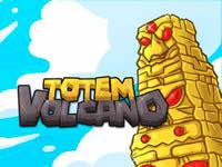 Jeu Totem Volcano