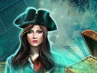 Jeu L'or secret des pirates