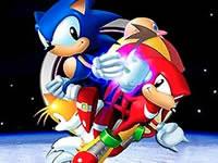 Jeu Sonic Classic Heroes