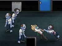 Jeu Zombie Exploder