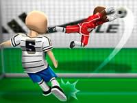 Jeu Euro Penalty Cup 2021