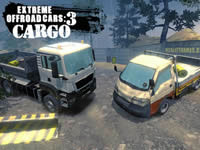 Jeu Extreme Offroad Cars 3 - Cargo