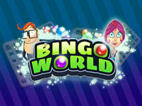 Jeu Bingo World