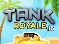 Jeu TankRoyale.io