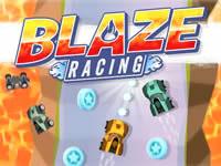 Jeu Blaze Racing