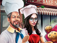 Jeu La Célèbre Boulangerie