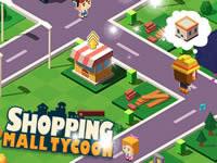 Jeu Shopping Mall Tycoon