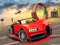 Jeu Top Speed Racing 3D