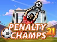 Jeu Penalty Champs 21