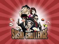 Jeu Sushi Challenge