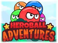 Jeu Heroball Adventures