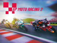 Jeu GP Moto Racing 2