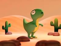 Jeu gratuit Dino Rex