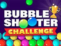 Jeu Bubble Shooter Challenge