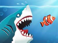 Jeu Angry Sharks