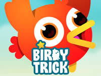 Jeu Birdy Trick