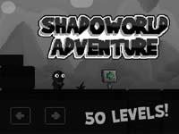 Jeu Shadoworld Adventure