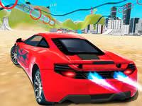 Jeu Mega City Racing